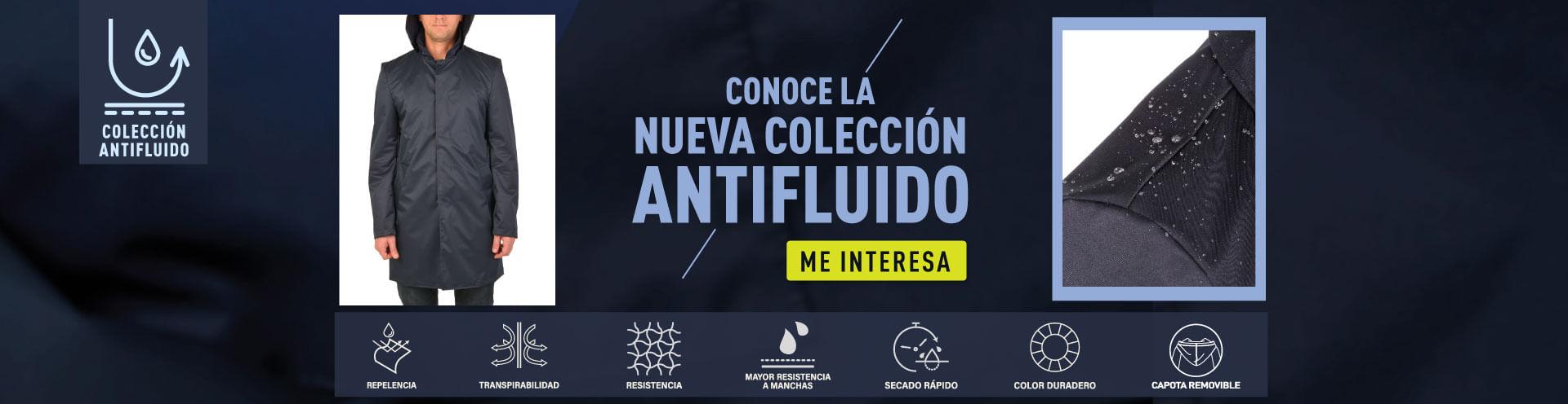 antifluidos  ARTURO CALLE