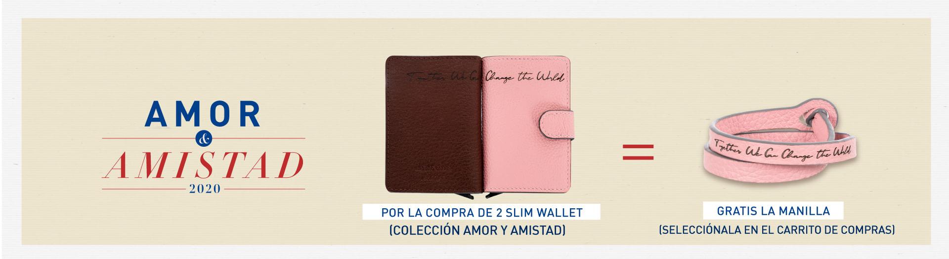 AMOR Y AMISTAD ARTURO CALLE