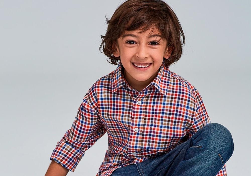 5b455cbaf3 Ropa para niño Arturo Calle Kids