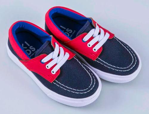 Zapatos para niño Arturo Calle KIDS 734f8c675ba3