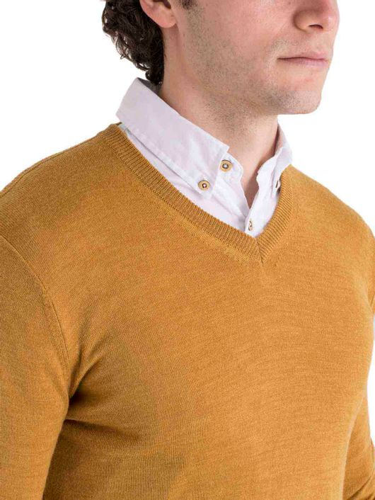 HOMBRE-SWEATERS-10074310-OCRE_2