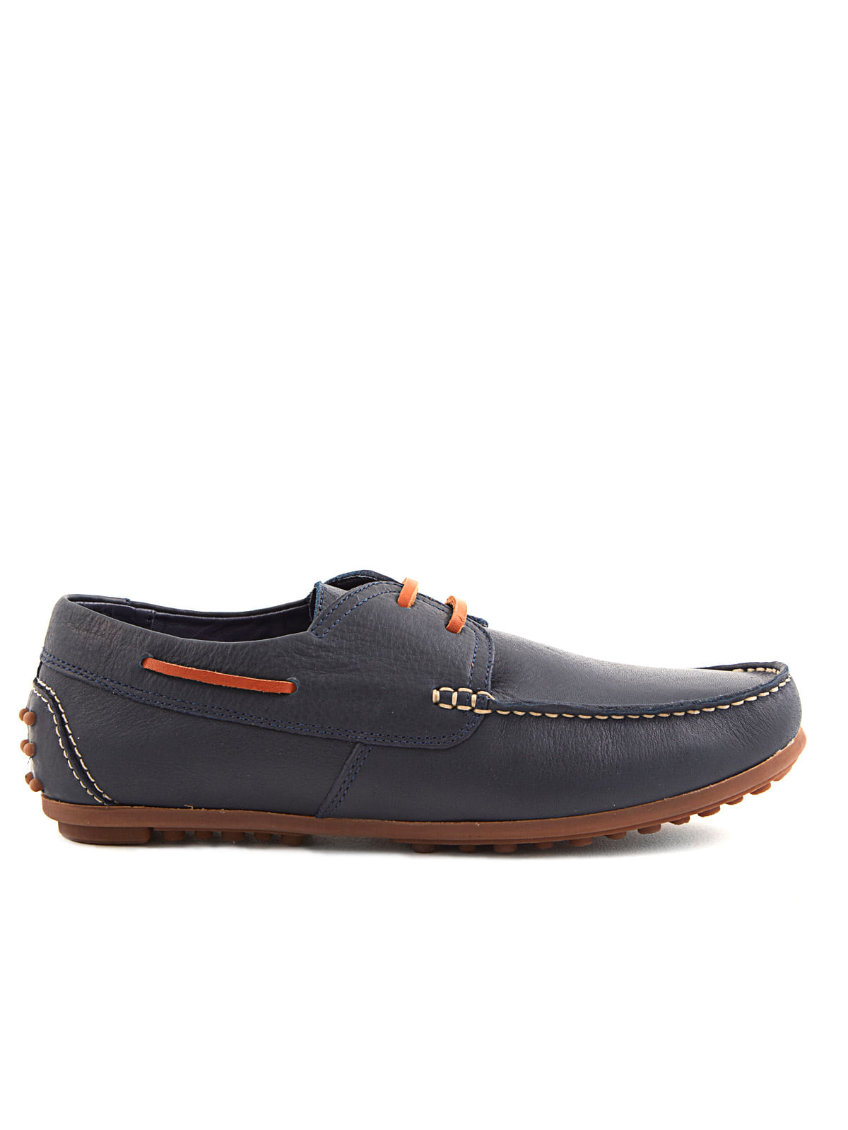5113b4f46 Zapato Casual de Cuero Estilo Náutico 68020 - Arturo Calle