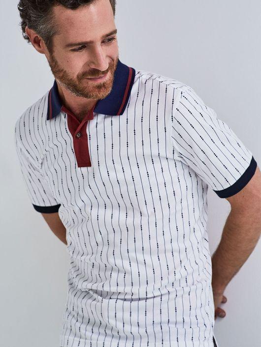 Camisetas Tipo Polo para Hombre  b866641ea7a56