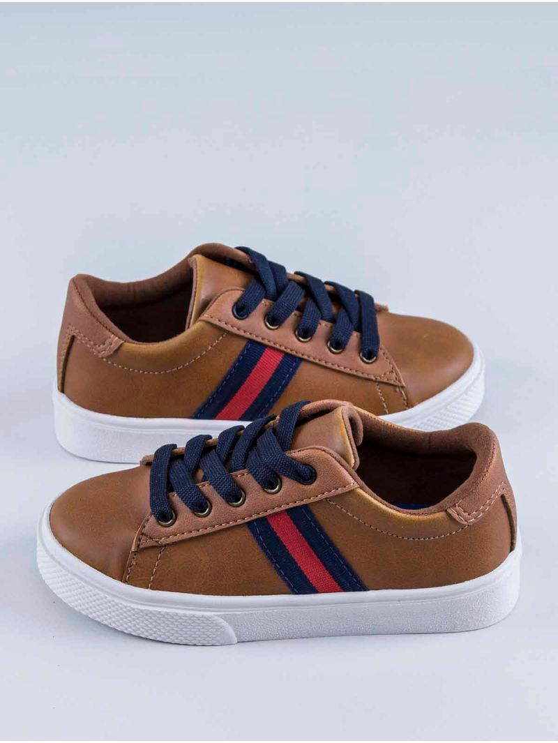 209d499fea5d9 Zapato para Niño con Texturas con Cordones 06516 - Arturo Calle