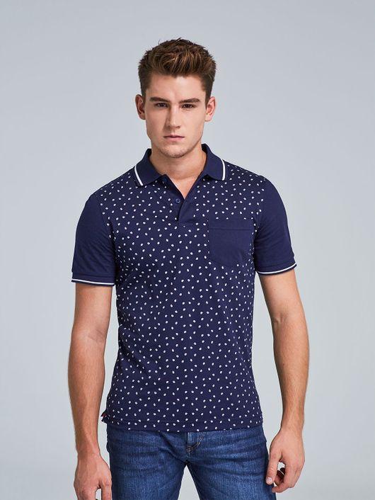 06412aab5ce4f Camisetas Tipo Polo para Hombre