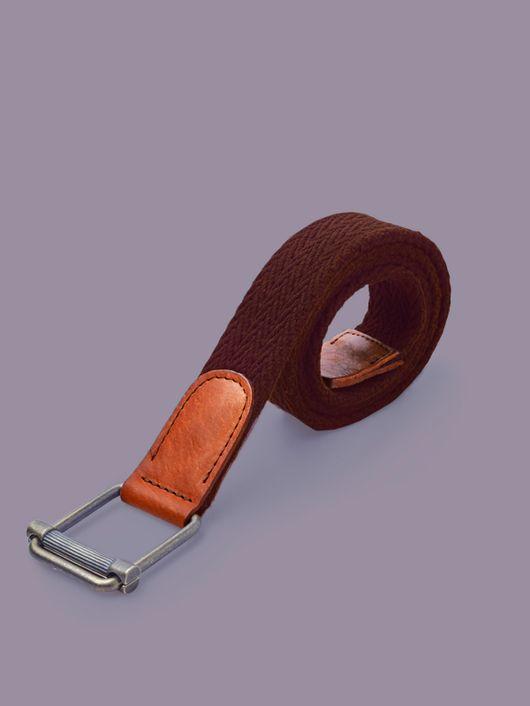 945e751b5aa4 Cinturones de Cuero para Hombre