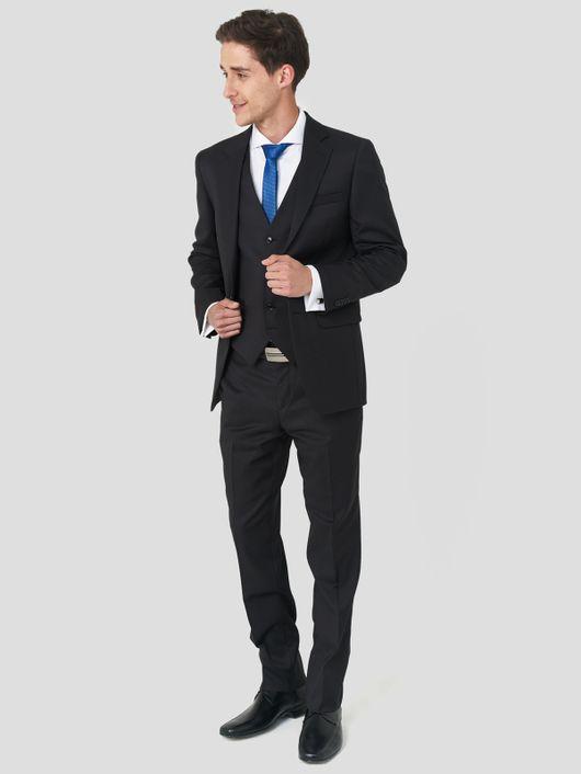 9b01bd91 Vestidos y Trajes para Hombre | Línea Business | Arturo Calle