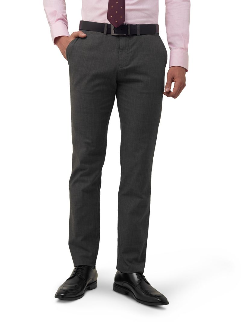 Pantalón 801 Regular Fit 00091 - Arturo Calle