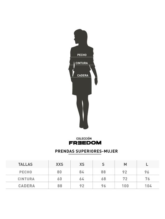 GUIA-DE-TALLAS-MUJER-SUPERIOR_FREEDOM